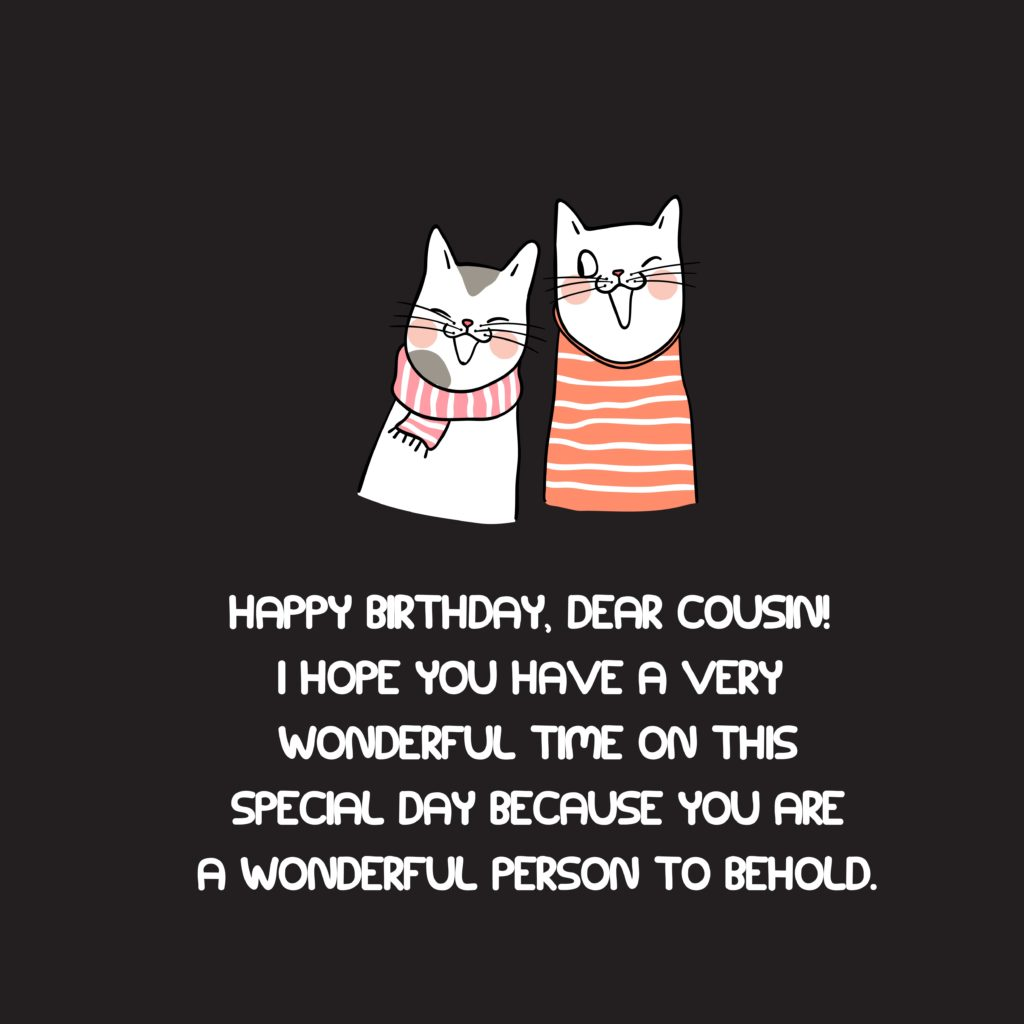 Happy Birthday Cousin Wishes-05