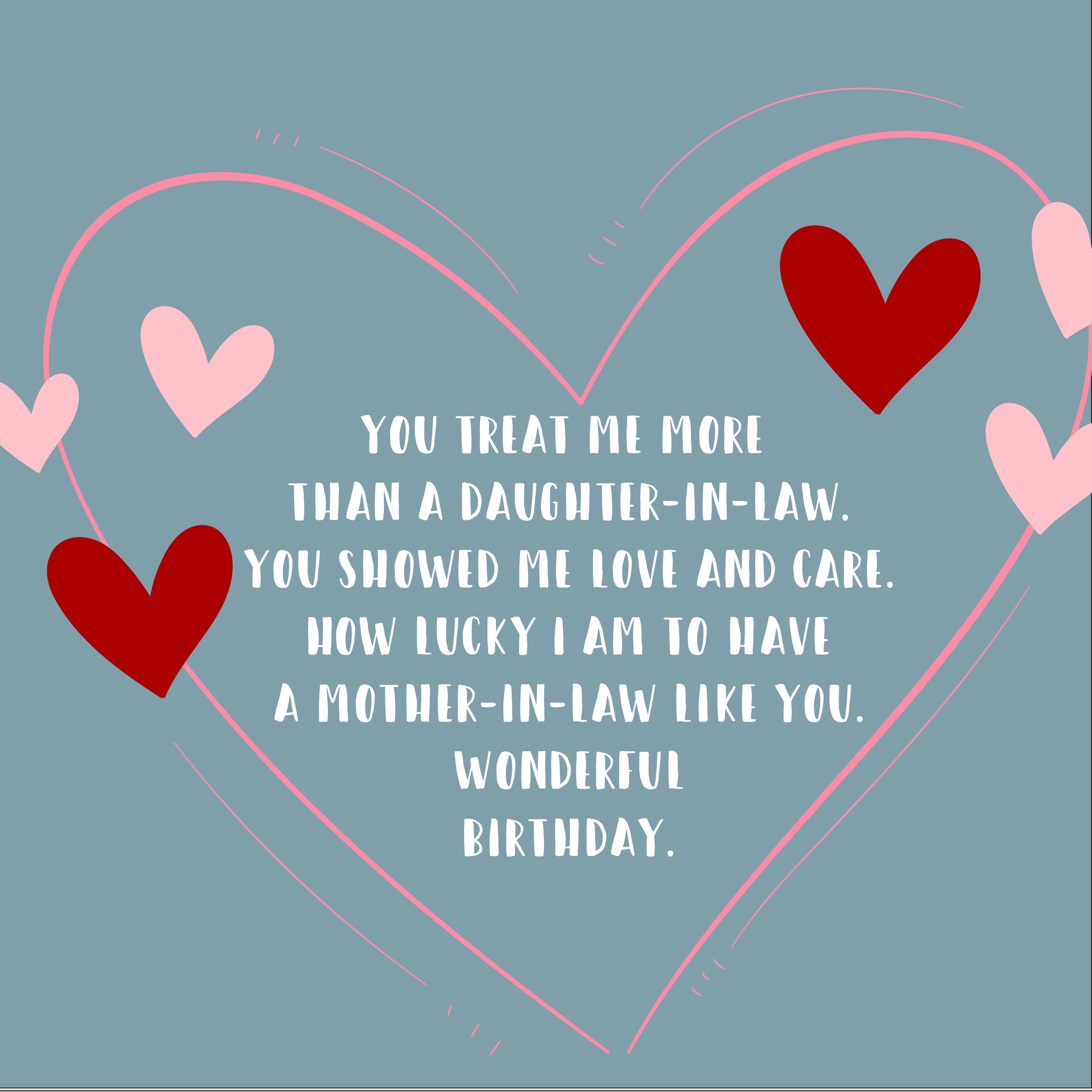 The 200+ Happy Birthday Mother in Law Quotes – Top Happy ...