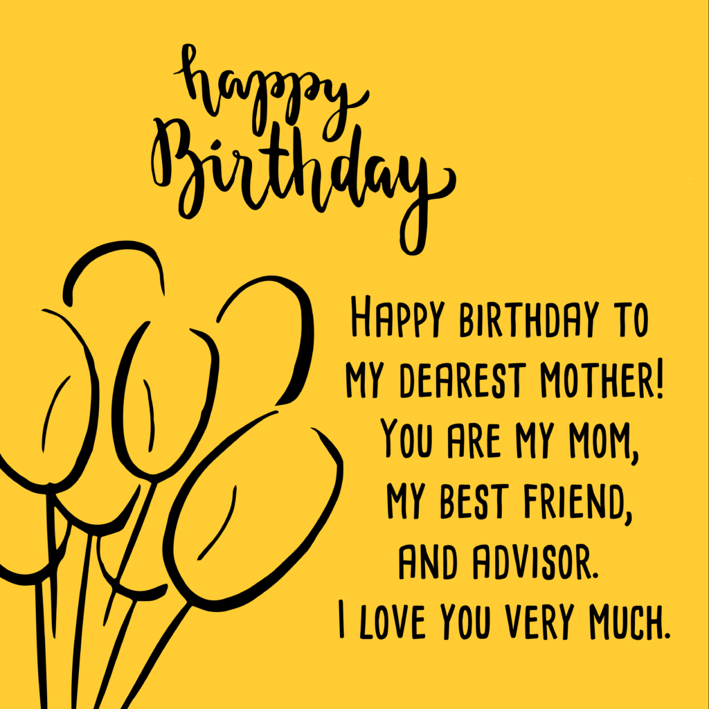 happy birthday mom wishes-11