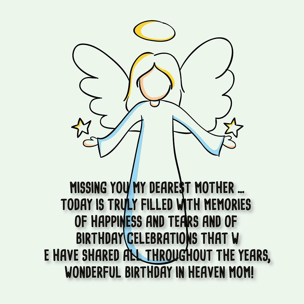 Prime Happy Birthday Mom In Heaven Wishes Top Happy Birthday Wishes Personalised Birthday Cards Paralily Jamesorg